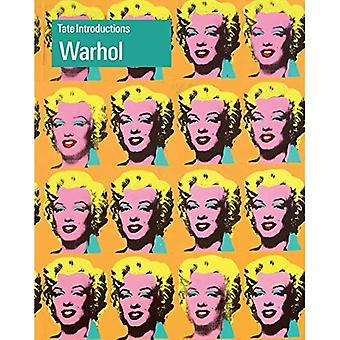 Tate Introductions: Andy Warhol