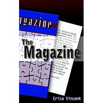 The Magazine by Vincent & Erica