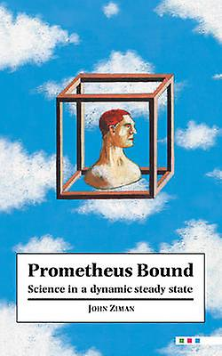 Prometheus Bound by Zihomme & J. M.