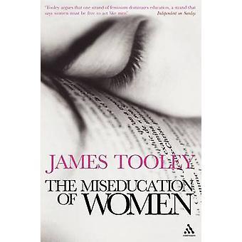 Fehlerziehung von Frauen durch Tooley & James