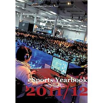 eSports jaarboek 201112 door Christophers & Julia