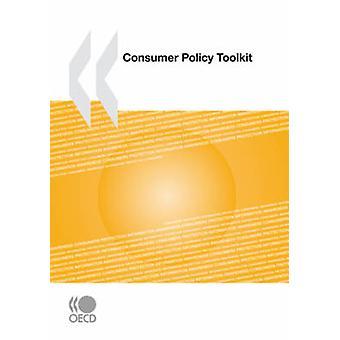 Forbruger politik Toolkit ved OECD udgivelse