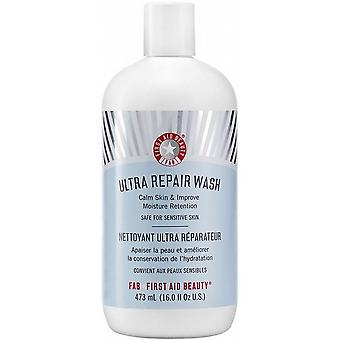 First Aid Beauty Ultra Repair Wash