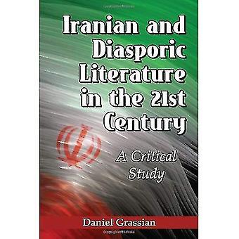 Iranische und Diaspora Literatur im 21. Jahrhundert