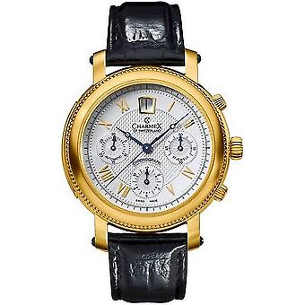 Charmex watch Jubilee special, Chronograph, 2121