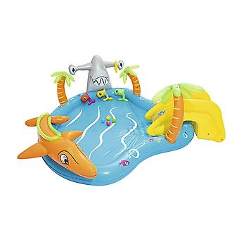Bestway Sea Life Pool Play Centre Ages 2 Years+