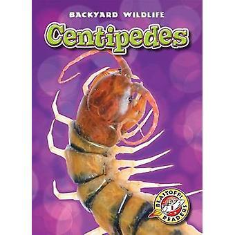 Centipedes by Margo Gates - 9781600149184 Book