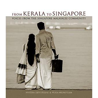 Dal Kerala a Singapore-voci dalla Malesia Malayalee Communi