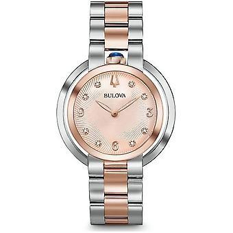 Bulova-Rubaiyat 98P174 Women's Rubaiyat wristwatch