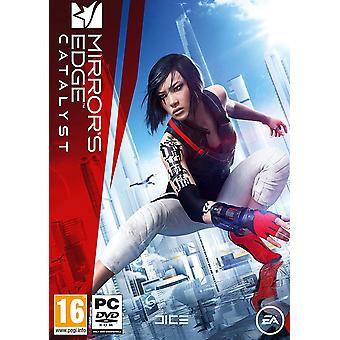 Mirror's Edge Catalyst - EU Edition PC DVD Game