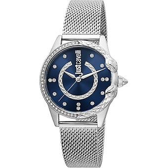 Just Cavalli JC Giro JC1L095M0055 Ladies  Quartz