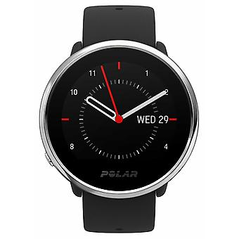 Polar | Ignite | Activity and HR Tracker | Black Rubber | M/L | 90071063 Watch
