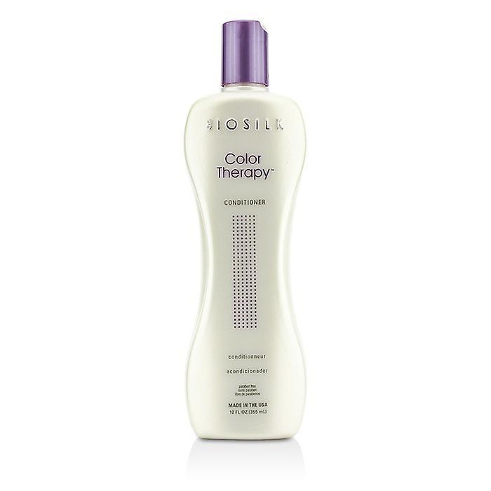 BioSilk Color Therapy Conditioner 355ml/12oz