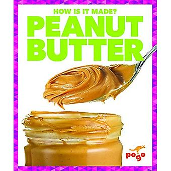 Peanut Butter (How Is It Made?)
