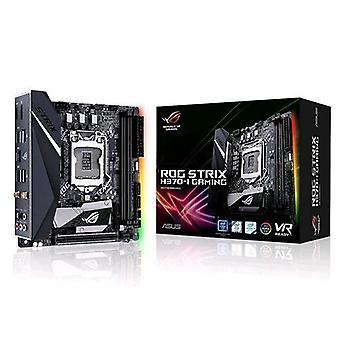 Asus rog strix h370-i gaming motherboard mini-itx scoket lga 1151 chipset h370