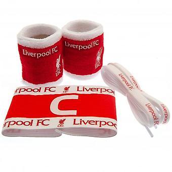 Liverpool tilbehør sett