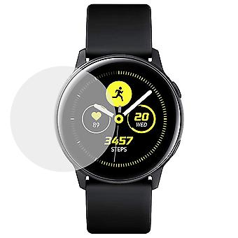 Samsung Galaxy watch active tank protection display glass tank slide 9 H glass - 20 piece