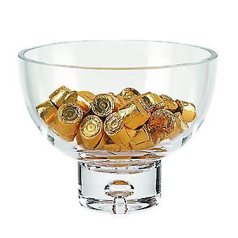 Pedestal bowl 6.25