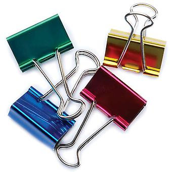 Large Binder Clips 1 1 4