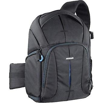 Backpack Cullmann SYDNEY pro CrossPack 400+ Internal dimensions (W x H x D)=280 x 210 x 130 mm Waterproof