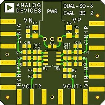 PCB (unequipped) Analog Devices AD8397AR-EBZ
