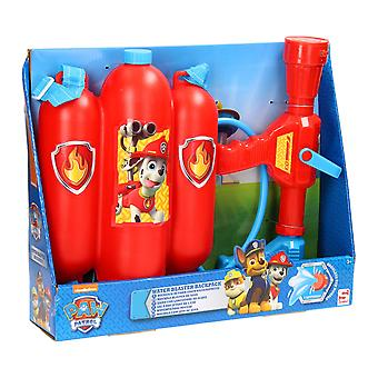 Paw Patrol Waterpistool Tank