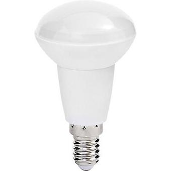 LED (monochrome) Müller Licht 230 V E14 6 W = 40 W Warm white EEC: A+ Reflector (Ø x L) 50 mm x 86 mm dimmable 1 pc(s)