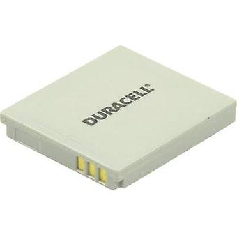Camera battery Duracell replaces original battery NB-4L 3.7 V 70