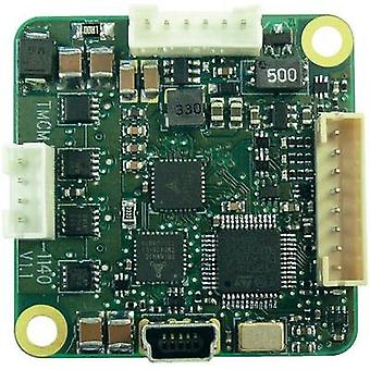Stepper motor controller Trinamic TMCM-1140-TMCL 24 Vdc 2 A RS485, USB , CANopen