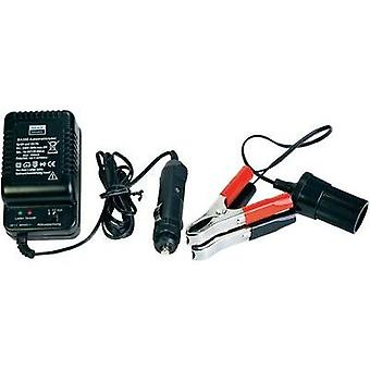 BAAS Mains charger, Automatic charger 6 V, 12 V 0.35 A