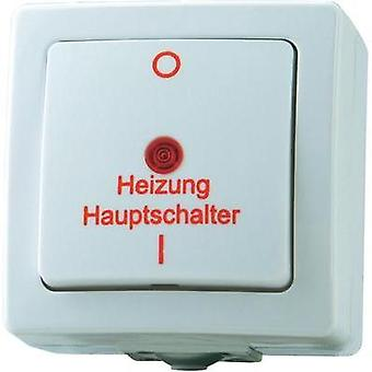 Kopp Heating system emergency switch 565302003