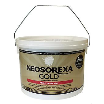 Neosorexa Gold Rat & Mouse Bait Ready To Use 3kg