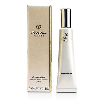 Cle De Peau Intensive Facial Contour Serum u 40ml/1.3oz