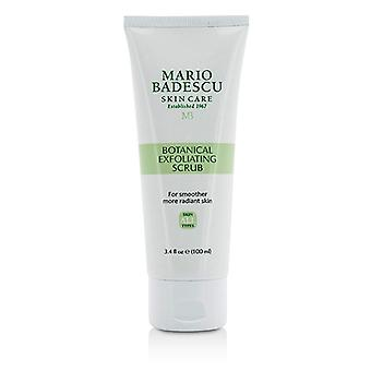 Mario Badescu Botanical Exfoliating Scrub - For All Skin Types 100ml/3.4oz