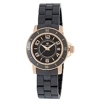 Wellington Iona WN106-322 - Ladies Quartz Watch