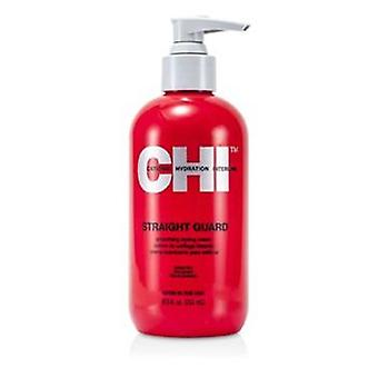 Chi Straight vagt udjævning Styling Cream - 250ml / 8,5 ounce