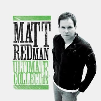 Ultimative samling af Matt Redman