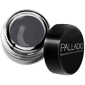 Palladio Eyeliner en Gel Herbal Glam Intense 04 Charcoal Grey