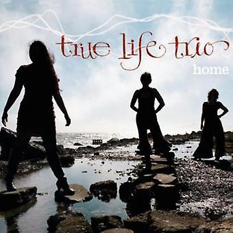 Verdadera vida Trio - importación de Estados Unidos Inicio [CD]