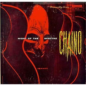 Kirby Allan præsenterer Chaino - øjne Spectre [Vinyl] USA importen