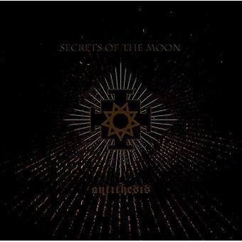 Secrets of the Moon - Antithesis [Vinyl] USA import