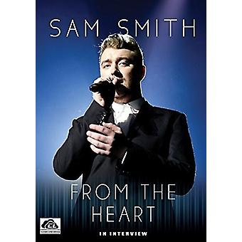 Sam Smith - Sam Smith From the Heart [DVD] USA import