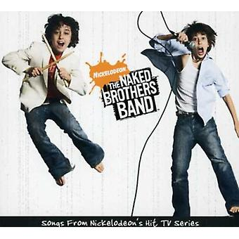 Naked Brothers Band - Naked Brothers Band [CD] USA importieren