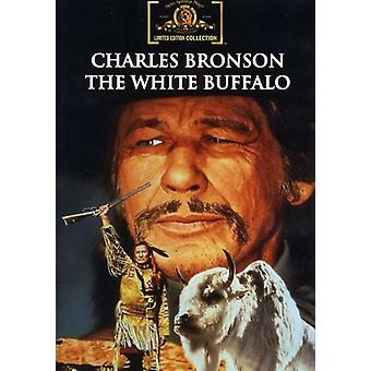 White Buffalo [DVD] USA import
