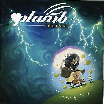 Plumb - Blink [CD] USA importeren