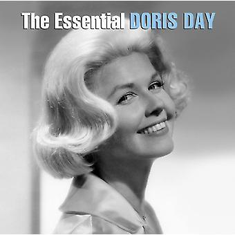 Doris Day - essentiële Doris Day [CD] USA import