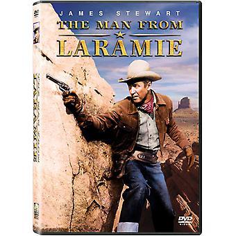 Man From Laramie [DVD] USA import