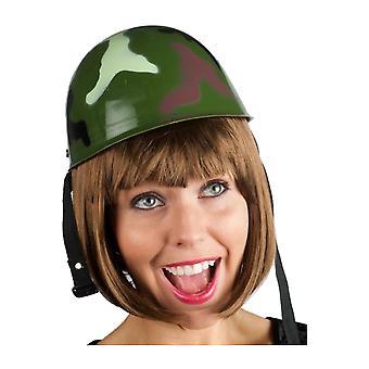Hats Children Soldier helmet