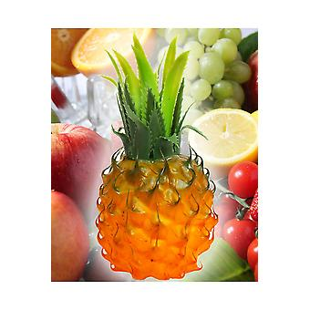Fake products  Plastic pineapple