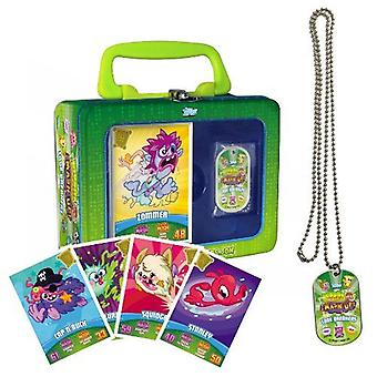 Moshi Monsters Mash Up Series 3 Trading Card Collectors Tin